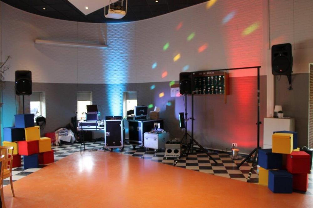 Activiteiten,muziek en entertainment in Bedum