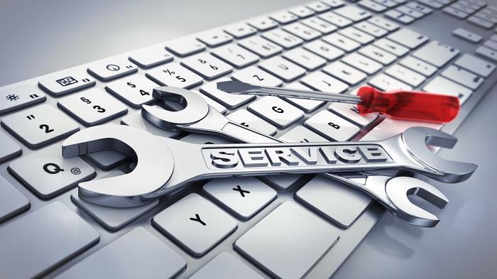 Service verlenen, het bestaat nog