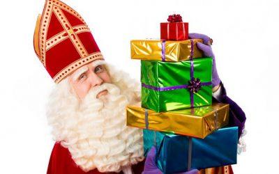 Sinterklaastour was een succes