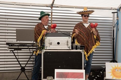 Zomerfestival Nieuwegein